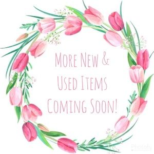 Other - Make me an Offer! New/Used Items Coming Soon!